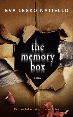 The Memory Box - Ebook high-res final